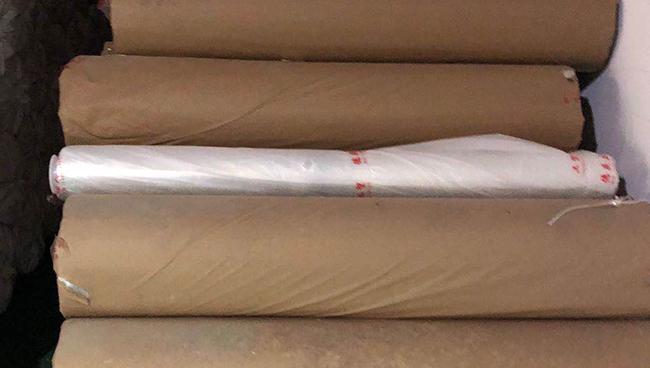 氨纶纸管用玻璃纸
