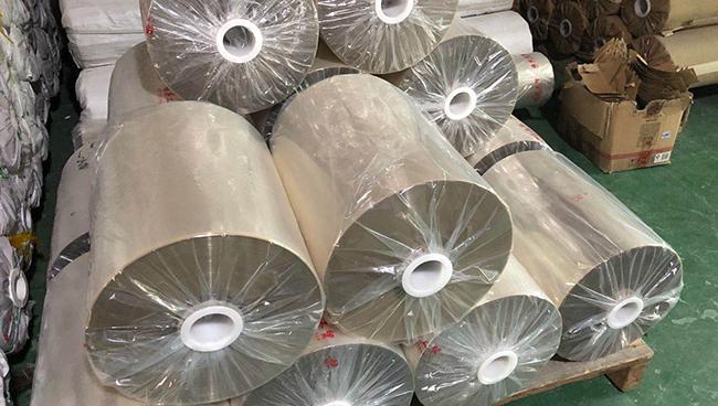 山东氨纶纸管用玻璃纸